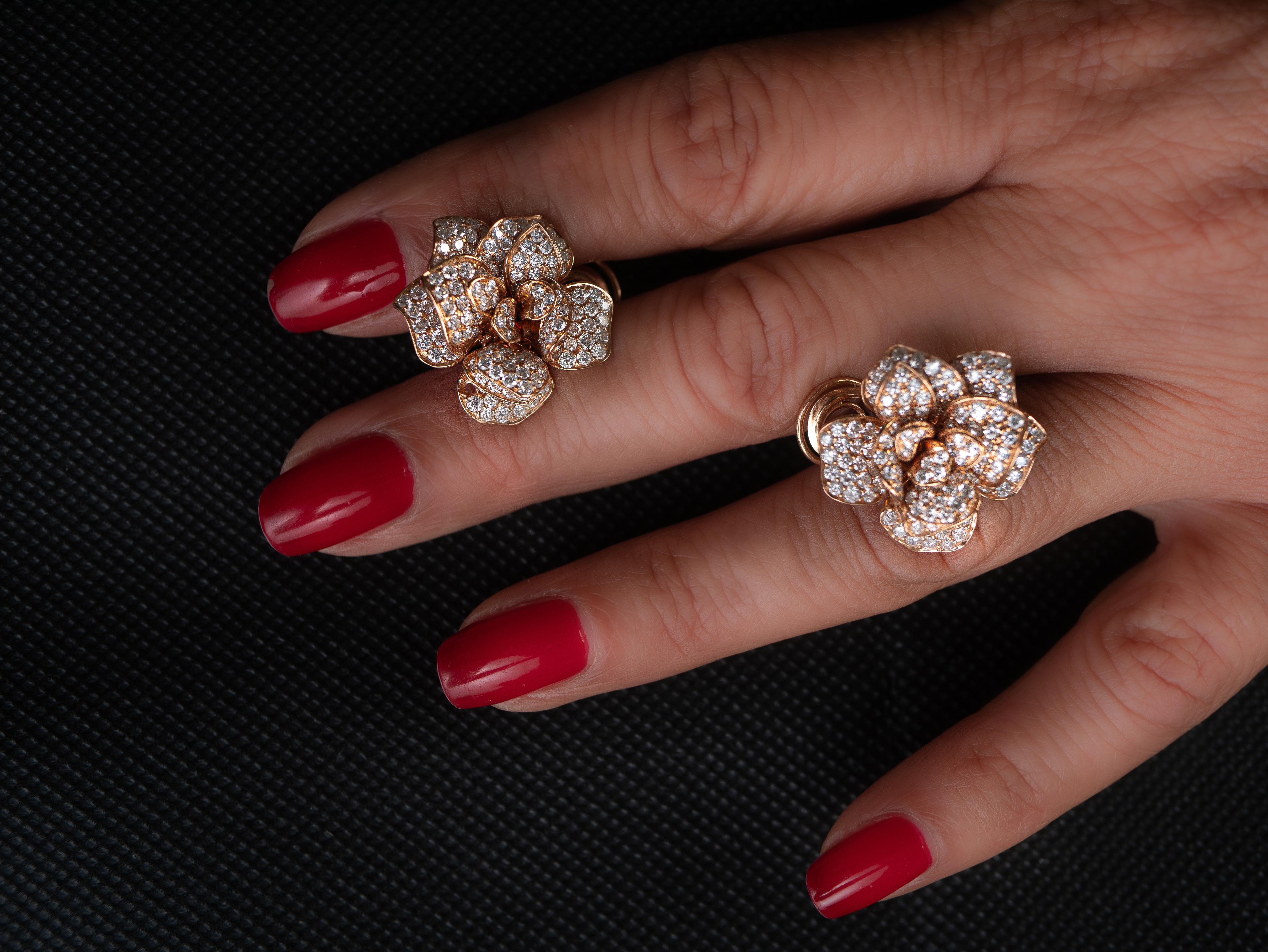 Geraldine Haddad – diamanti