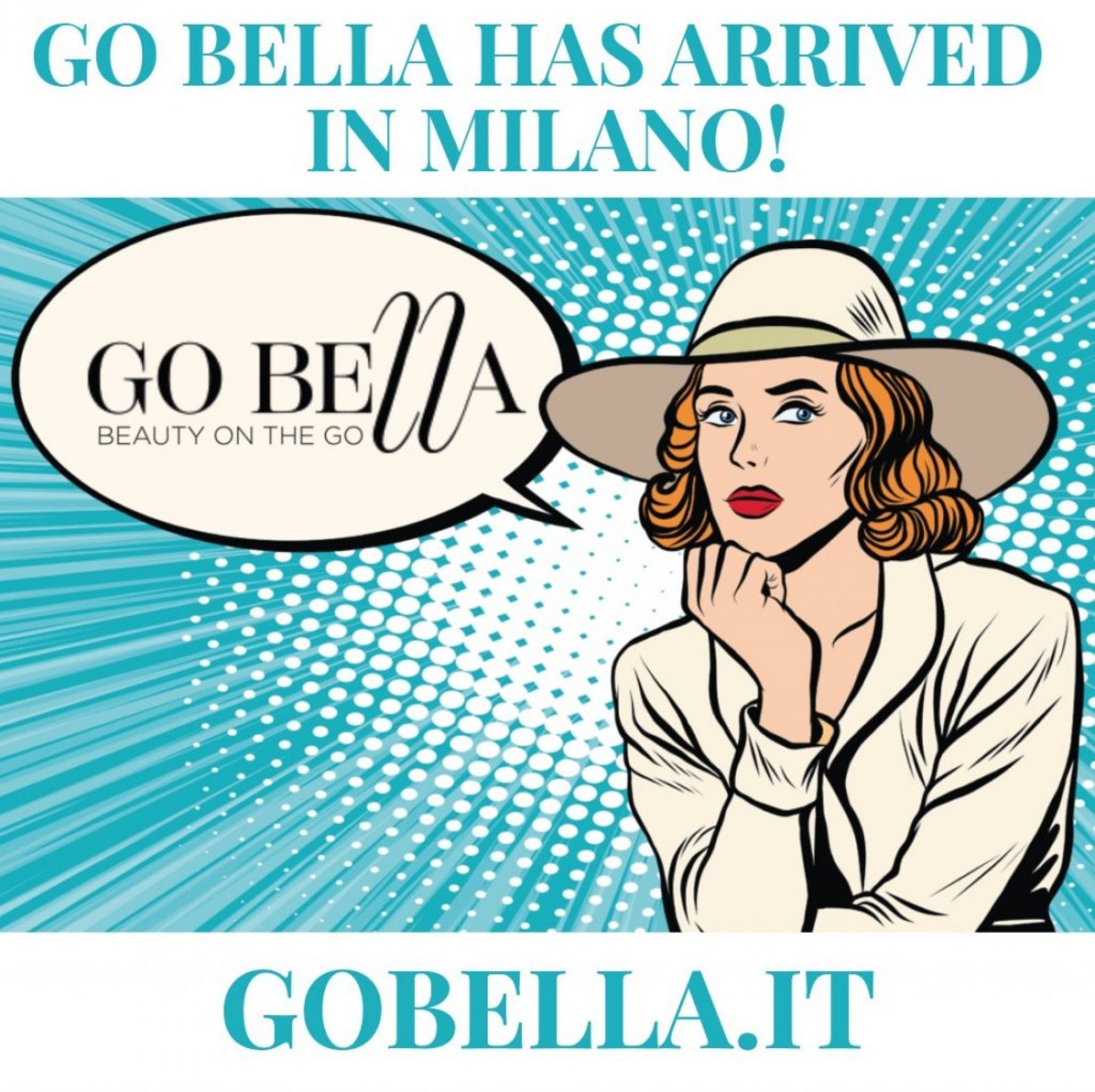 go bella